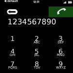 call in paroli